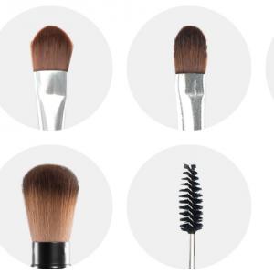 Glam Girl Professional Brushes